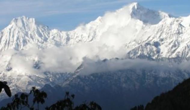 Ganesh Himal Region