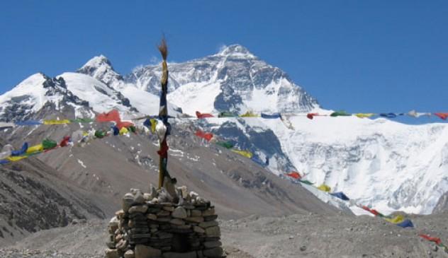 Lasha Mt. KailashTour via EBC